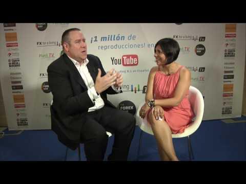 Entrevista a Rob Hoffman, CEO de BBT