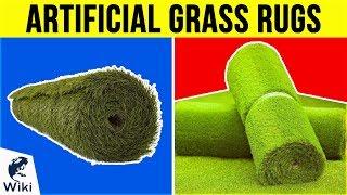 9 Best Artificial Grass Rugs 2019
