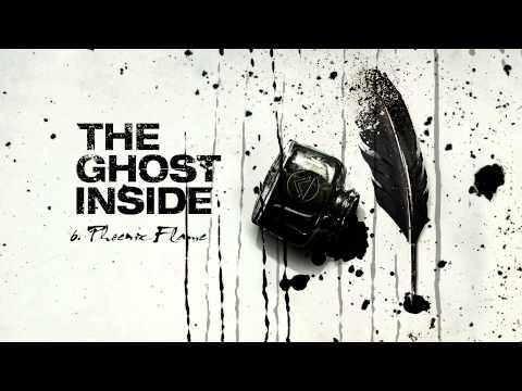 "The Ghost Inside - ""Phoenix Flame"" (Full Album Stream)"