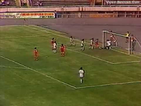Арарат (Ереван, СССР) - СПАРТАК 2:1, Чемпионат СССР - 1991