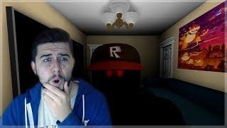 REAGENDO A UN FILM DELL'ORRORE ROBLOX! Guest 666 parte 2 fine straziante!!