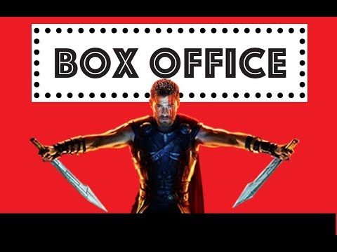 Box Office Addict #16 - Thor: Ragnarok