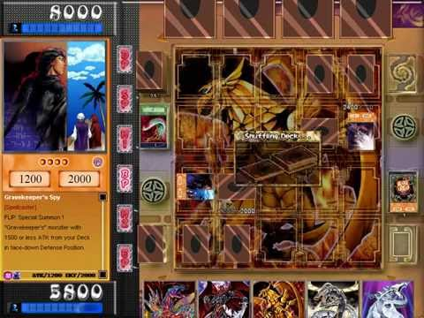 Yu-gi-oh power of chaos download for pc