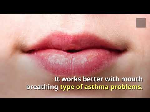 Breathing Exercises For Asthma- Amazing Methods To Ditch Your Inhaler