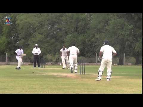 RICHY REFUNDS vs SIX-DELOITTE - (CORPORATE CRICKET LEAGUE - 11th Edition)