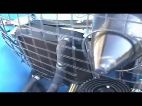 aéroglisseur crash - hovercraft failure