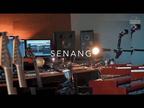 MALIQ & D'Essentials - Senang (Official Chords Video Tutorial)