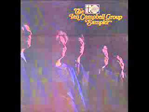 The Ian Campbell Folk Group - Sampler
