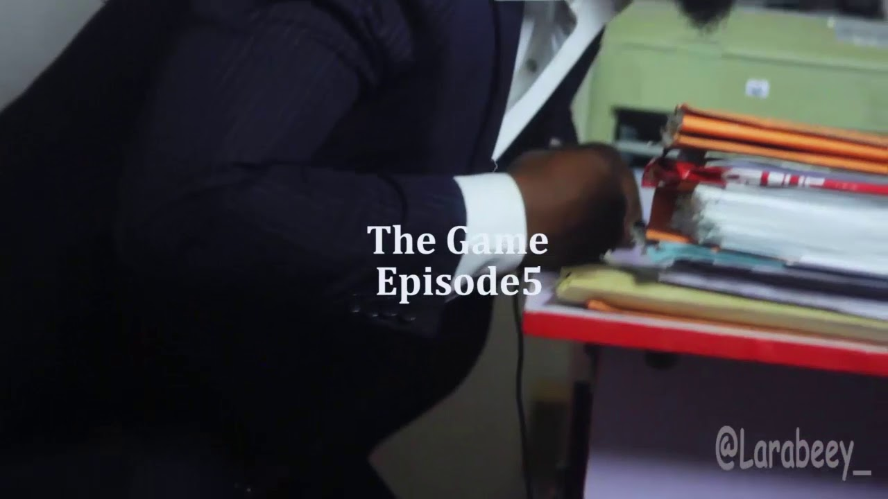 Download Larabeey The Game Episode 5