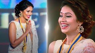 FUN: RJ Balaji trolls Nivetha's Tamil and predicts her Future!