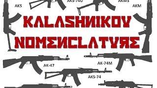 Guide To AK47 Models