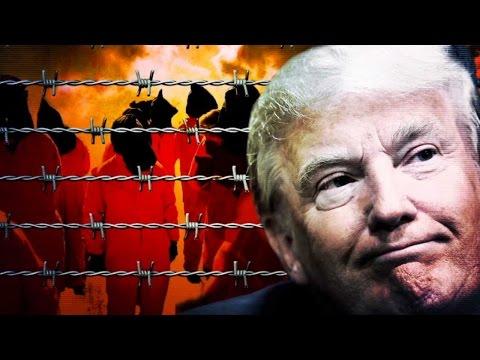 Possible scenarios of Guantanamo prison under Trump