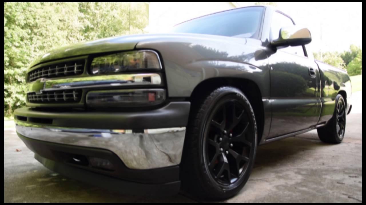 2002 silverado 5 3l custom grind cam youtube2002 Chevy Silverado Custom #3
