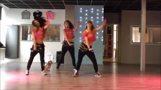 Lean On   Major Lazer    Fitness Dance Choreography nice