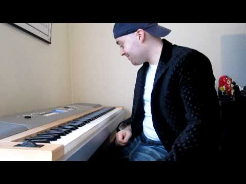 Young Money -  Bedrock (Piano Cover)