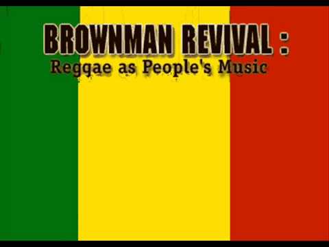 Brownman Revival Dahan Dahan