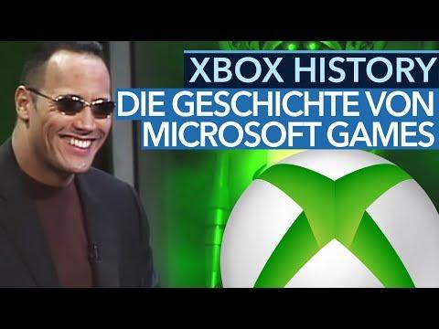 Eine persönliche Beleidigung für Bill Gates - Xbox History: Die Geschichte von Microsoft Games