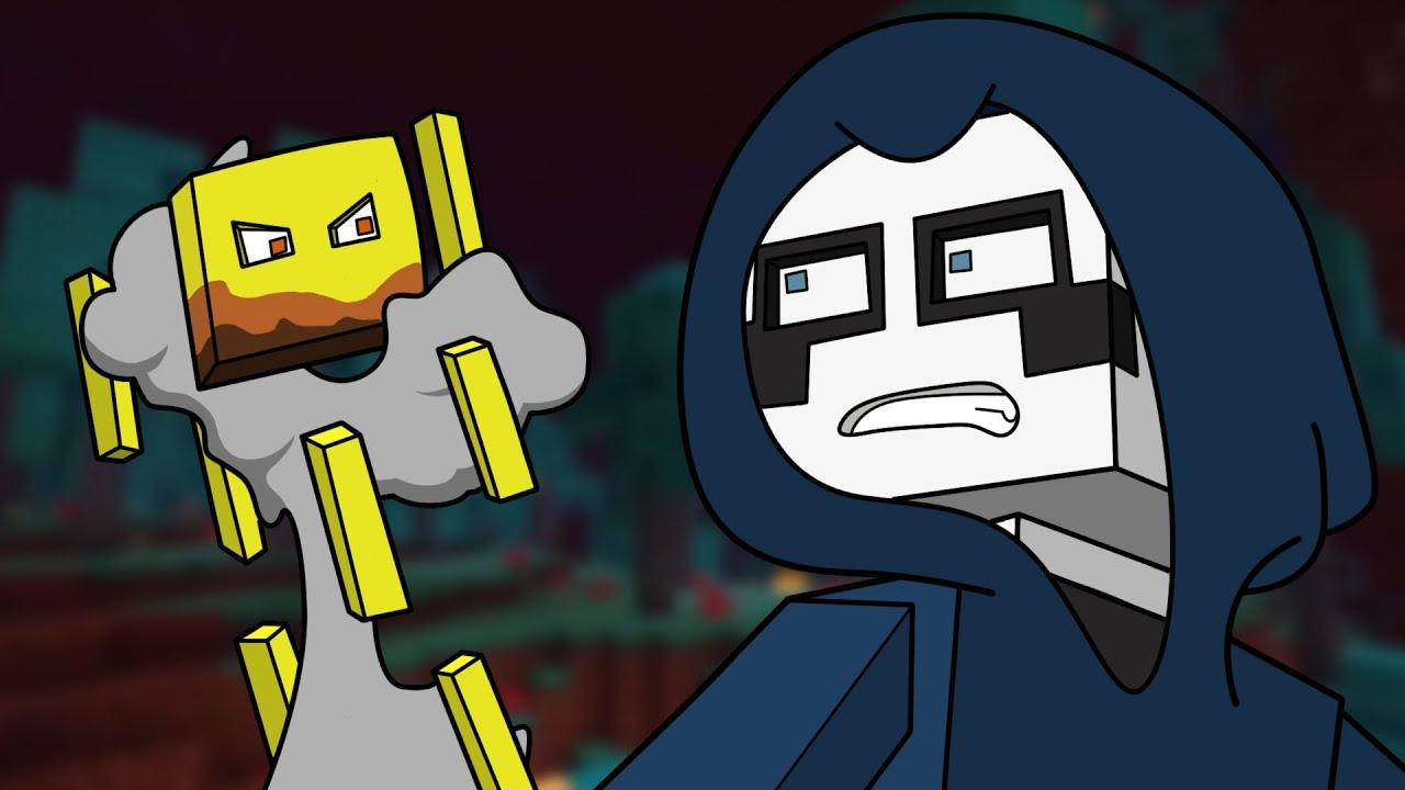 The Video Ends When I Die | Hardcore Minecraft: Season 2