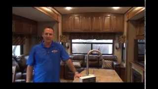 2016 Open Range 3x 397fbs By Highland Ridge Rv, Front Bath, Parris Rv, Salt Lake City, Utah