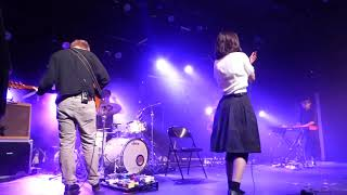 Mitski - Geyser  Tivoli September 2018