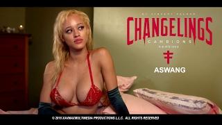 """""""Changelings:cambions:kæmbiəns """"ASWANG"""" Trailer"""