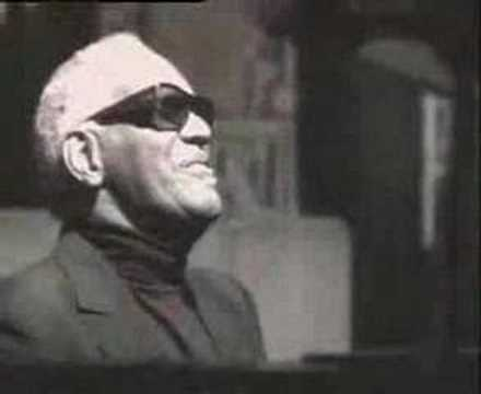 Ray Charles - Song for you