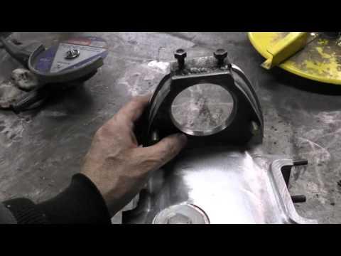 Cмотреть видео Генератор 12 V(вольт) и стартер на мотоцикл К-750 , М-72