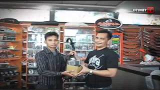 PAKET BORE UP MIO AHRS.flv