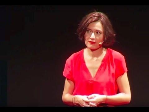 Et si on arrêtait de se mentir ?   Elsa Grangier   TEDxLaRochelle