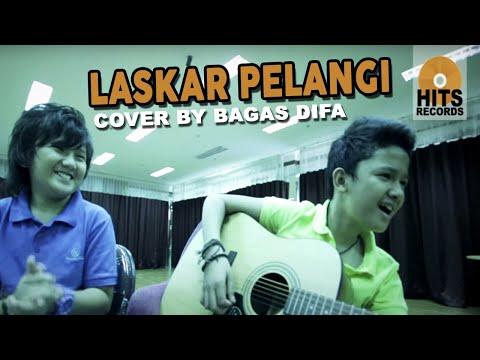 BagasDifa - Laskar Pelangi [Cover Music]