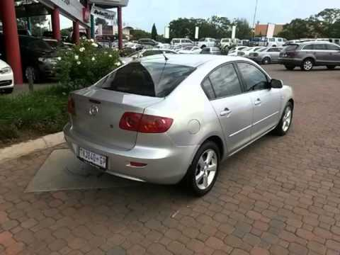 2006 mazda mazda3 dynamic auto for sale on auto. Black Bedroom Furniture Sets. Home Design Ideas