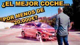 MI TOP: LOS MEJORES COCHES NUEVOS PARA COMPRAR POR MENOS de 20.000€