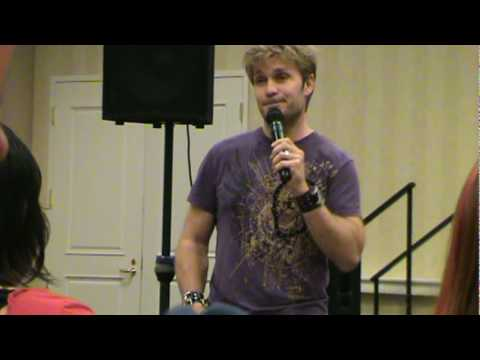 Anime Festival Wichita 2010 - An Hour With Vic Part 5