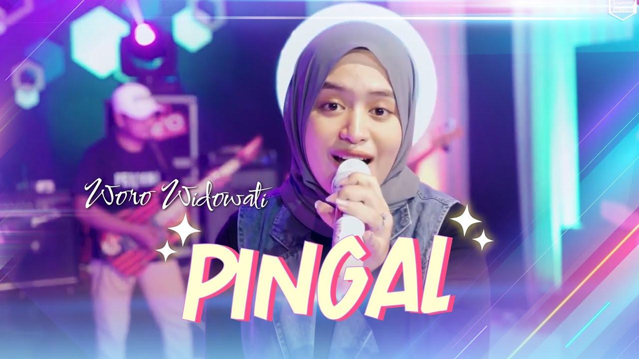 Pingal - Woro Widowati ft Nophie 501 - Permana Musik (Official music live)