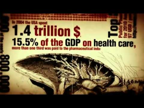The Truth About Big Pharma and How Medicine Turned Into An Monopoly - MUST SEE!!!