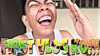FIRST VLOG KO!!! 1,000,000 views
