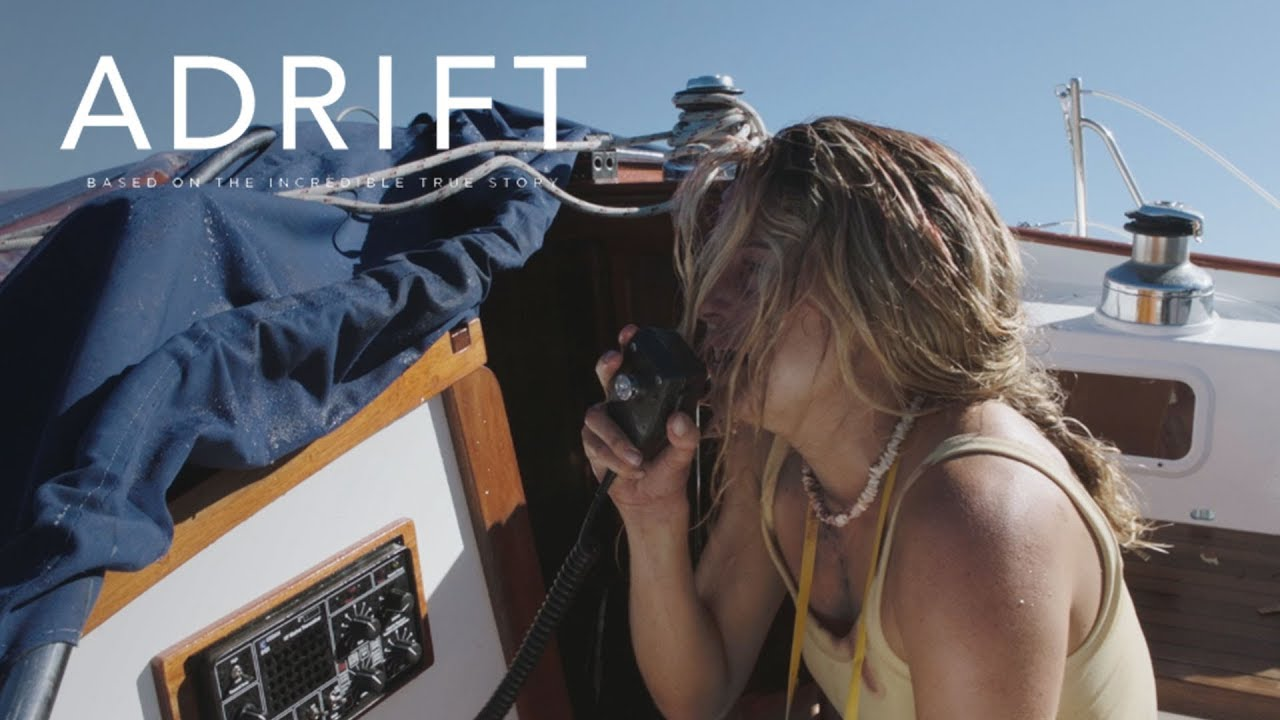 """Adrift 