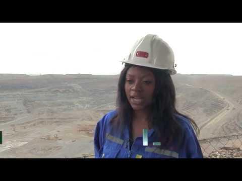 FQM - Women In Mining