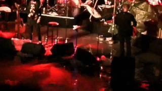 Nina Hagen Live in Mannheim am 13.08.2011- Killer, Sometimes I ring up heaven, Some koma