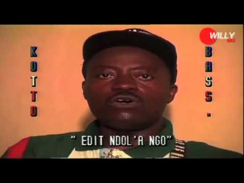 ANCIEN MAKOSSA CAMEROUN VOL 161 ( WILLY MIX )