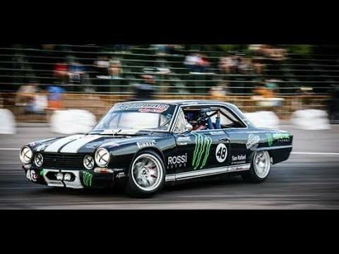 Bmw San Rafael >> Torino Drift - YouTube