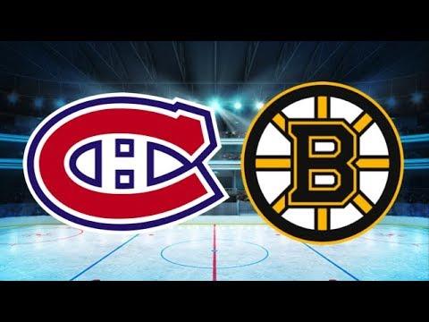 Montreal Canadiens vs Boston Bruins (1-4) – Jan. 17, 2018 | Game Highlights | NHL 2018