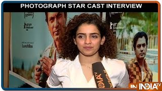 Photograph Star Cast Exclusive Interview: Sanya Malhotra and director Ritesh Batra reveal interesti