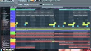 [Free FLP] Fun - Some Nights (Ruffy Le RaRe Remix)