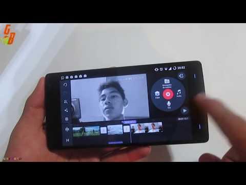 El Mejor Editor De Vídeos Para Android 2018 - El Editor Mas Completo Y Fácil De Usar ♥