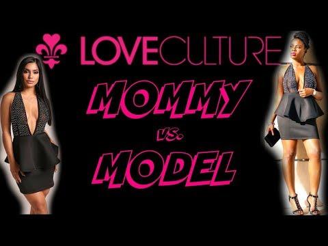 ONLINE TRY-ON HAUL |  LOVECULTURE REVIEW | MOM vs. MODEL