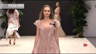 ALENA GORETSKAYA Belarus Fashion Week Spring Summer 2017 - Fashion Channel