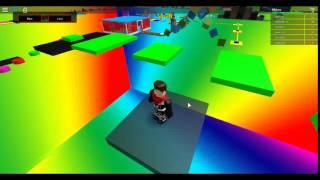 Roblox Video 8 Obby 2 Teil 2