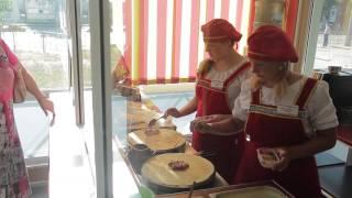 Сибирские блины - 10 лет(, 2015-06-26T04:33:57.000Z)