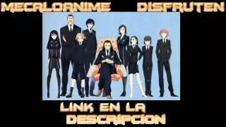 Descargar Kurogane no Linebarrels 24/24 ( Sup Español )